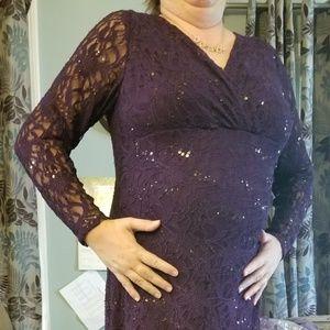 Ralph Lauren evening gown size 16W